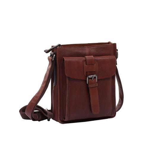 Ashwood Leather A5 Cross Body Bag