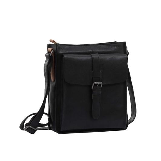 Ashwood Leather A4 Cross Body Bag