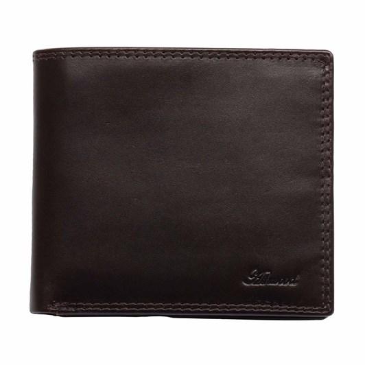 Ashwood Classic 8 Card Bill Fold Wallet