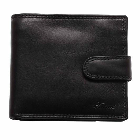 Ashwood Classic 3 Card Id Bill Fold Wallet