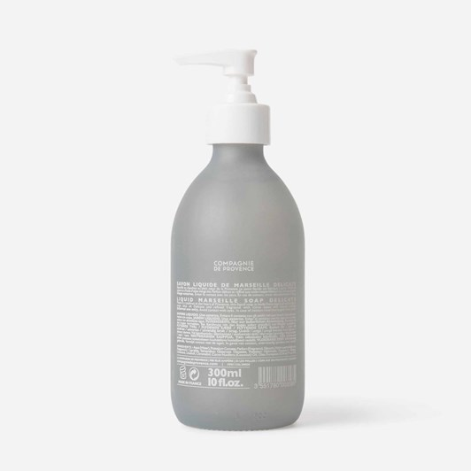 Citta C&D Liquid Marseille Soap  Delicate 300Ml