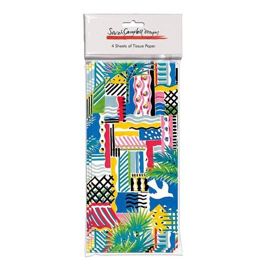 Museums & Galleries Cote d'azur Tissue Paper