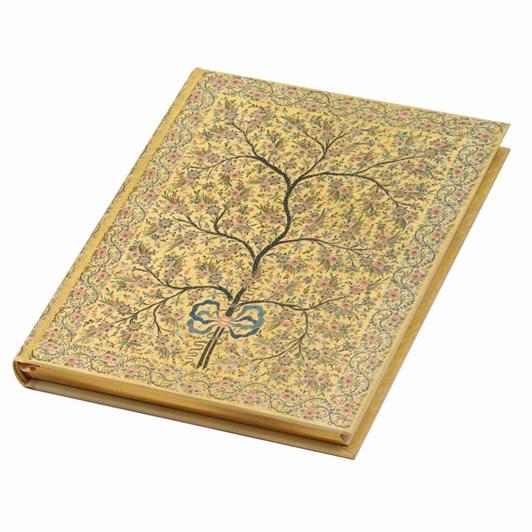 Image Gallery Journal Lge: Silk Tree Of Life
