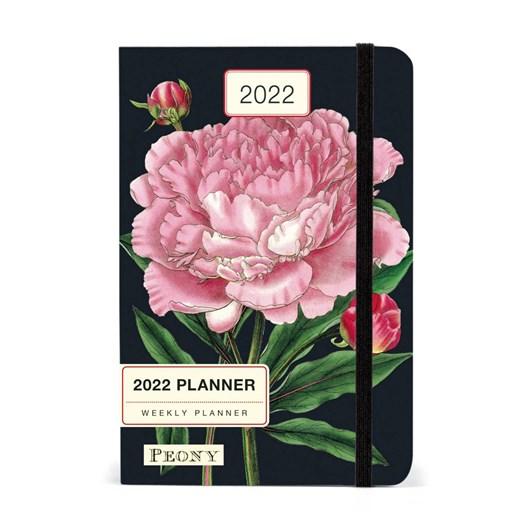 Cavallini Botanica 2022 Year Planner