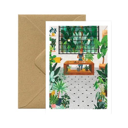 All The Ways Gardener Card