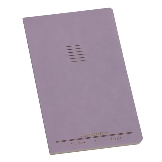 Design Works Notebook Flex Dusty Lilac