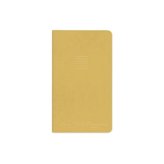 Design Works Notebook Flex Lemon