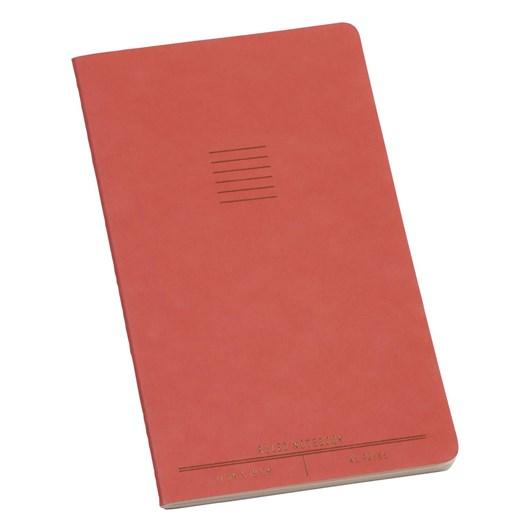Design Works Notebook Flex Terracotta