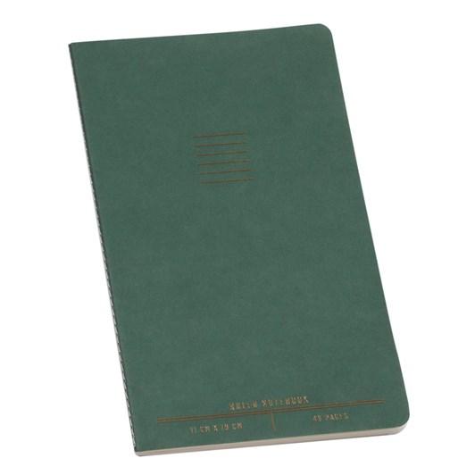 Design Works Notebook Flex Forest