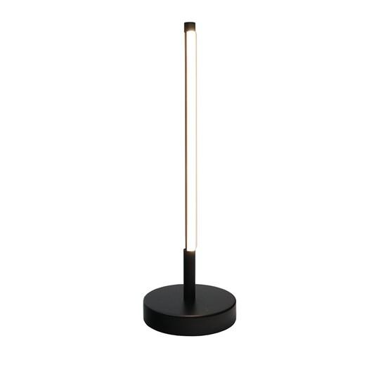 Wembley Led Table Lamp Black