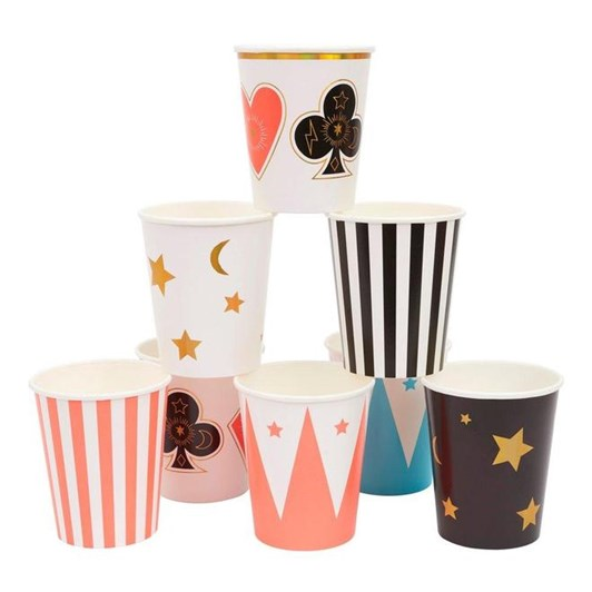 Meri Meri Magic Cups