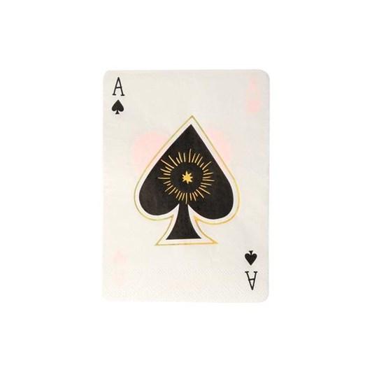 Meri Meri Magic Aces Napkins
