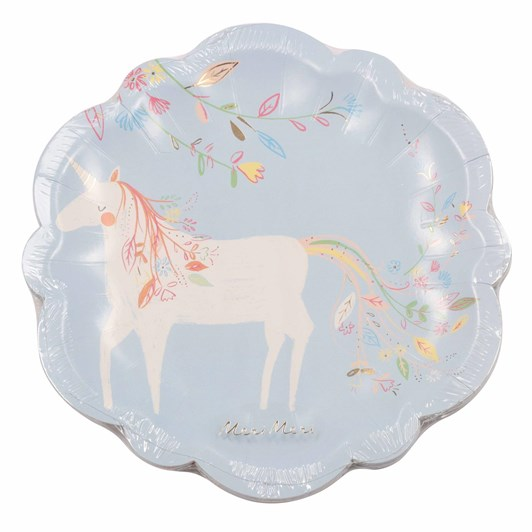 Meri Meri Magical Princess Small Plate