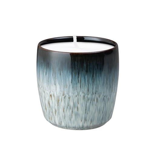 Denby Halo Candle Pot 9Cm
