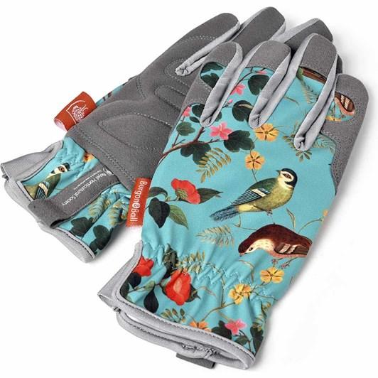 Burgon & Ball RHS Flora & Fauna Gloves