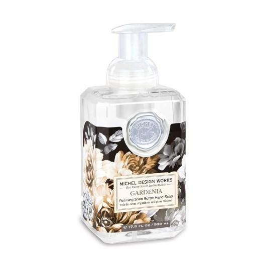MDW Gardenia Foaming Soap