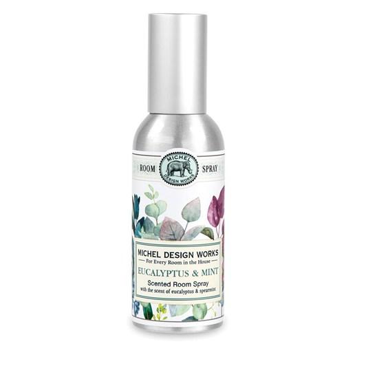 MDW Eucalyptus & Mint Room Spray