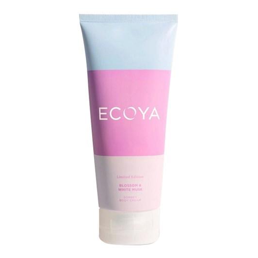 Ecoya Sorbet Body Cream Blossom & White Musk 200ml