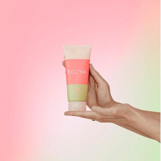 Ecoya Sorbet Body Cream Lime Sorbet & Pink Pepper 200ml
