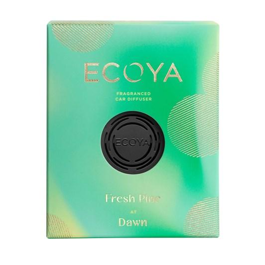Ecoya Car Diffuser Fresh Pine