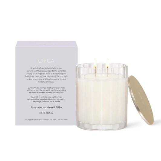 Circa Jasmine & Magnolia Candle 350g