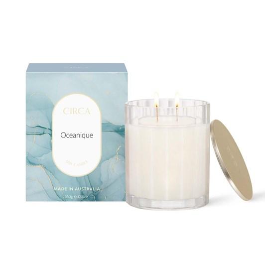 Circa Oceanique Candle 350g