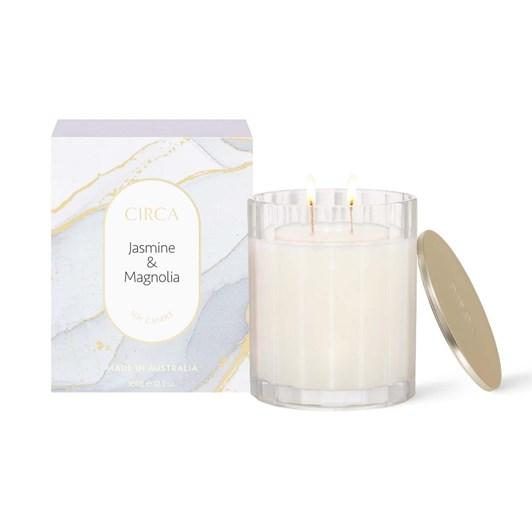 Circa Jasmine & Magnolia Candle 60g