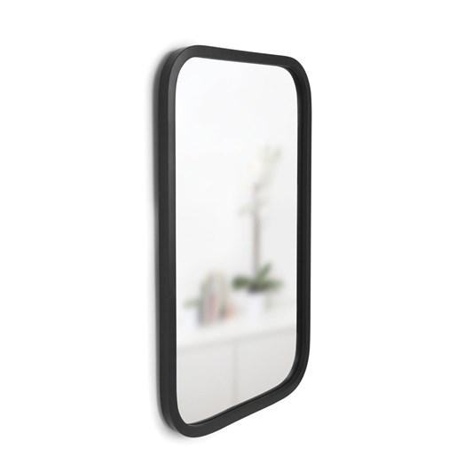 Umbra Hub Rectangular Mirror 61x91cm Black