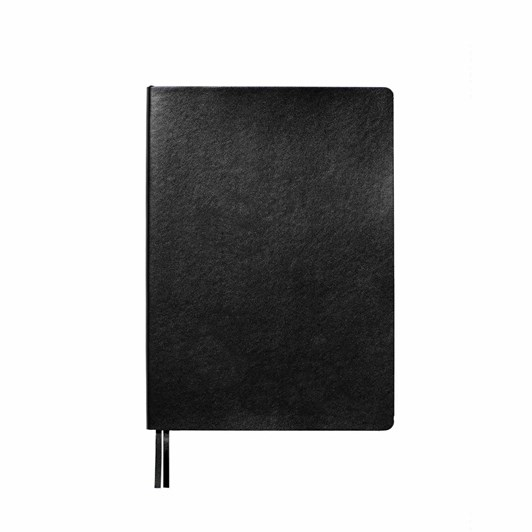 An Organised Life A4 Lined Vegan Leather Notebook
