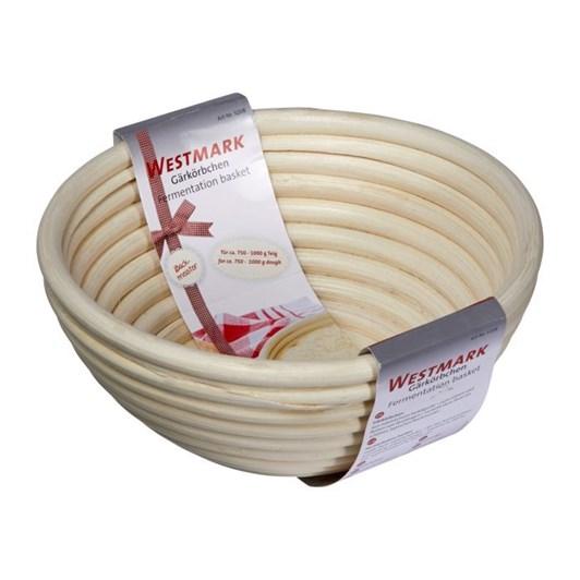 Westmark Fermentation Basket Small Round 17cm