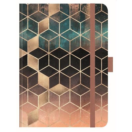 Kirsch Verlag Dream Cubes Medium Diary