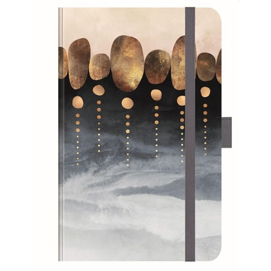 Kirsch Verlag Natural Abstraction Pocket Diary