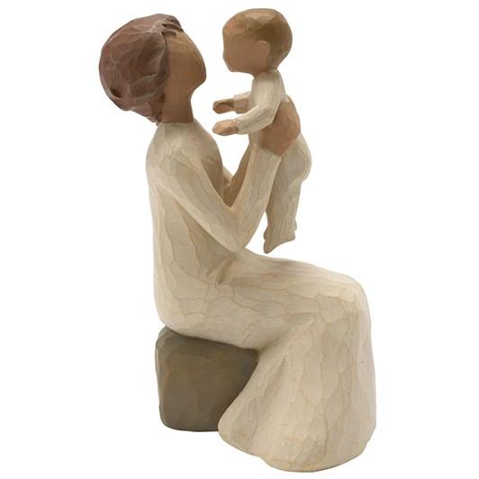 Willow Tree Grandmother Figurine