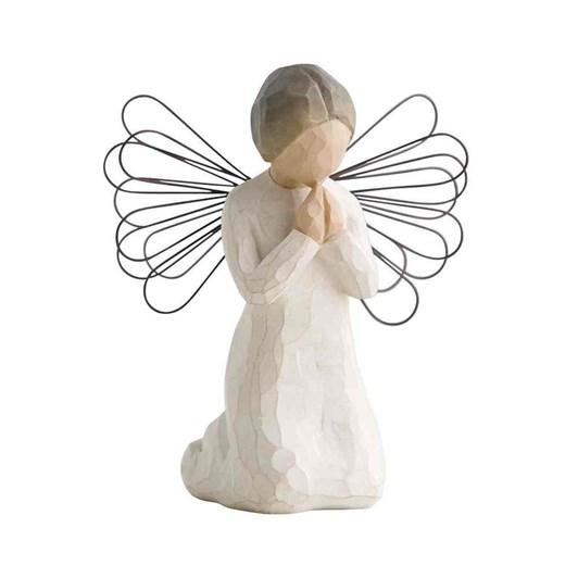 Willow Tree Angel of Prayer Figurine