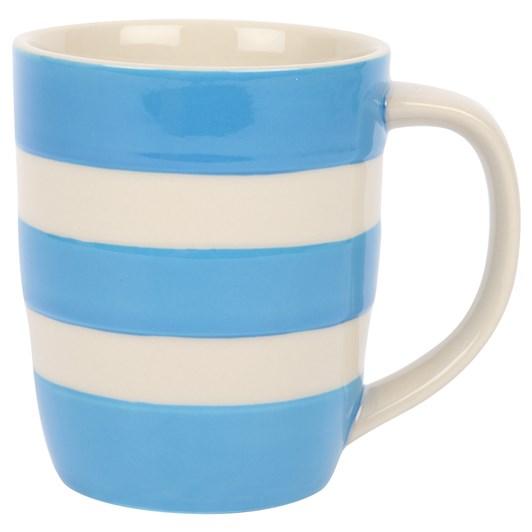Cornish Blue Mug 12oz