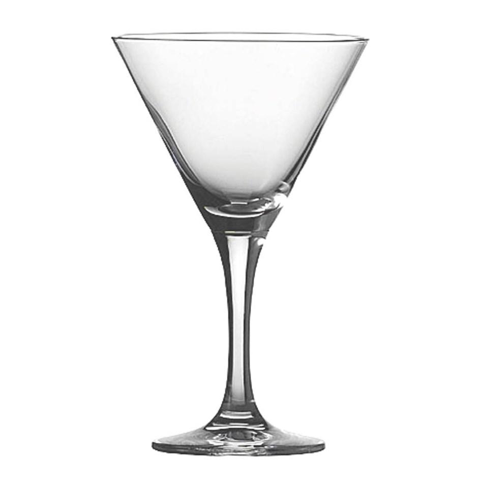Schott Zwiesel Mondial Martini Glass #66 242ml - Sold Single -