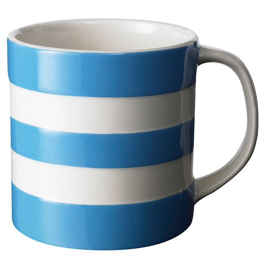 Cornish Blue Mug 10oz