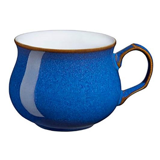 Denby Imperial Blue Tea Cup 200ml