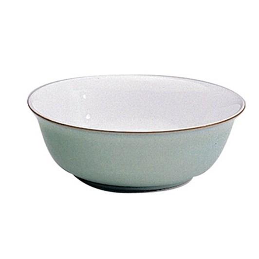 Denby Regency Green Soup/Cereal Bowl 17cm