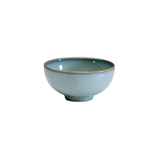 Denby Regency Green Rice Bowl 13cm