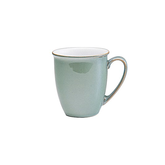Denby Regency Green Coffee Beaker 300ml