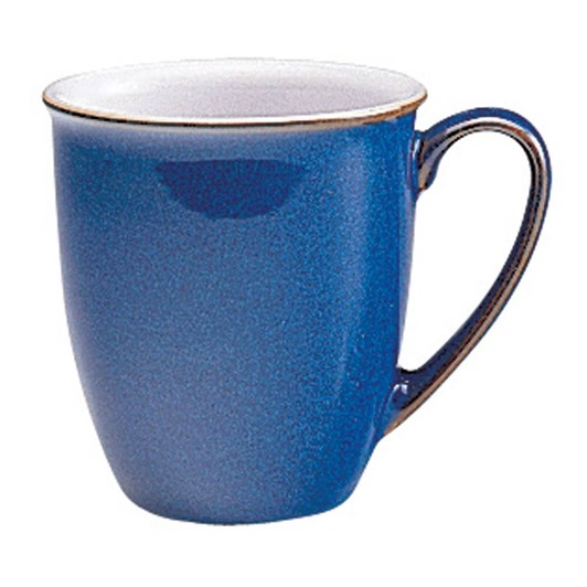 Denby Imperial Blue Coffee Beaker 300ml