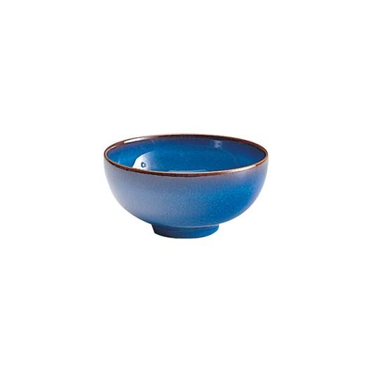 Denby Imperial Blue Rice Bowl 13cm