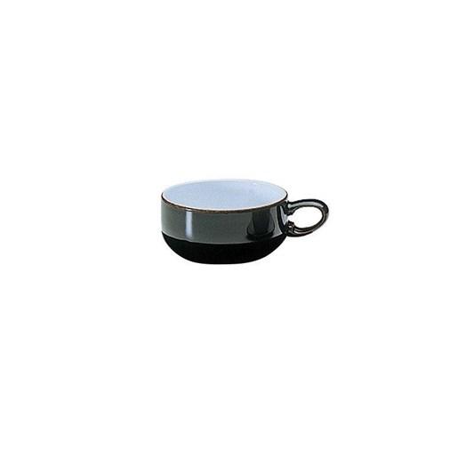 Denby Jet Tea Cup 200ml