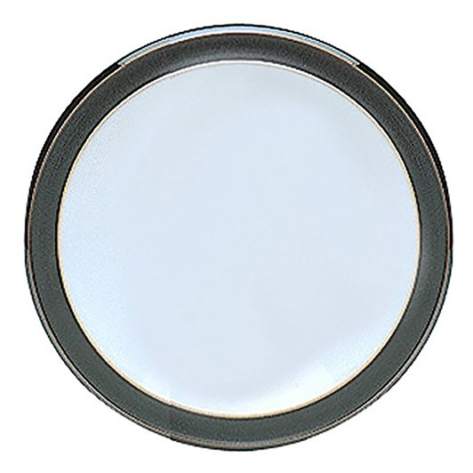 Denby Jet Tea Plate 18cm