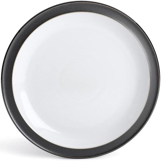 Denby Jet Salad Plate 22cm