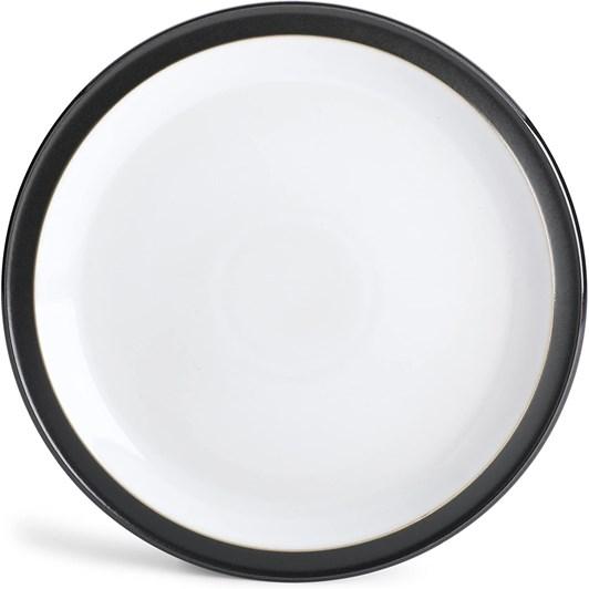 Denby Jet Dinner Plate 26cm