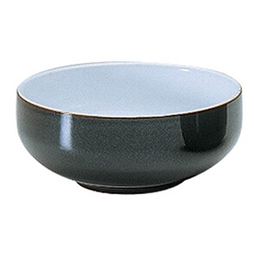 Denby Jet Soup/Cereal Bowl 16cm