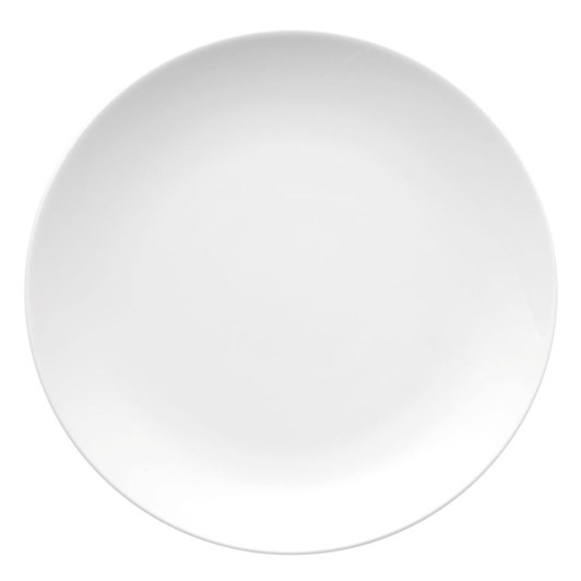 Thomas Medallion Plate 26cm