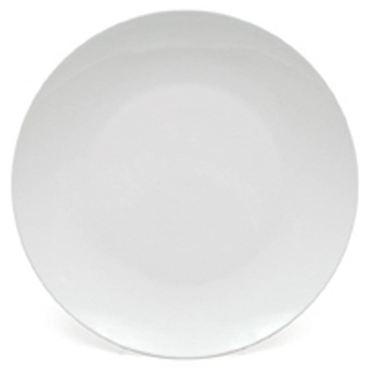 Maxwell and Williams Cashmere Coupe Dinner Plate 27cm
